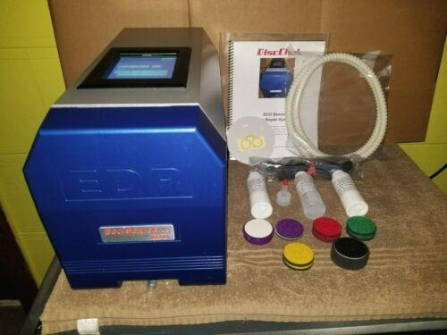 RTI Disc Repair CD DVD Blu-Ray Game Cube Resurfacing System Disc Scratch Remover