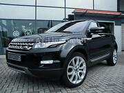 Land Rover Evoque Prestige SD4 PANORAMA KAMERA WINTER-PAK