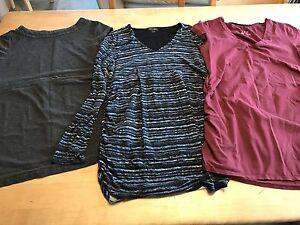 Lot de vêtements maternité XXL