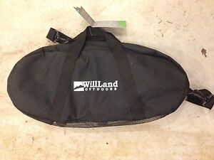 BNWT WillLand Outdoors snowshoes