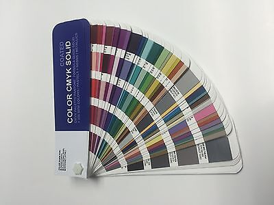 Color Cmyk Solid Coateduncoated - Pantone For Digital Print