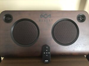 Marley Bluetooth speaker