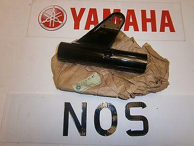 <em>YAMAHA</em> TX500 XS500B   FRAME FRONT FORK HEADLAMP BRACKET RH