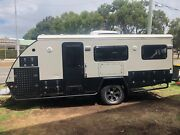 MDC XT-17 Camper NEW but Incomplete Clontarf Redcliffe Area Preview