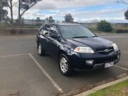 2004 Honda MDX SUV Strathmore Moonee Valley Preview