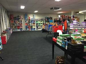 Shoes & Fashion stock & fittings Chinchilla Dalby Area Preview