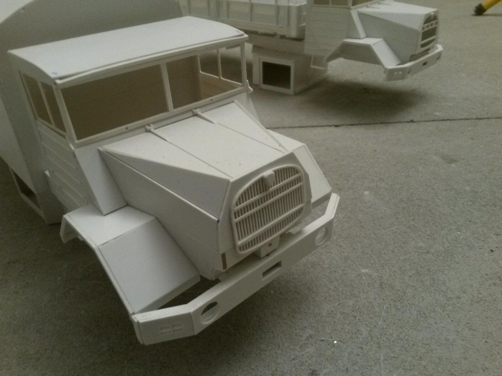 man 630 rc lkw truck 1 16 emma eur 235 00 picclick de. Black Bedroom Furniture Sets. Home Design Ideas