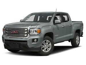 2019 Gmc Canyon 4WD SLT