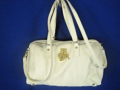 Сумка JUICY COUTURE Ivory Leather NWT