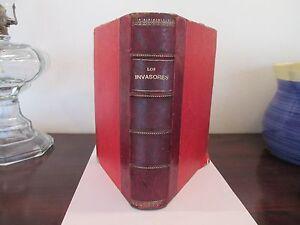 Los-Invasores-Francisco-Suarez-Garcia-1897-Biblioteca-del-Eco-Ferrolano