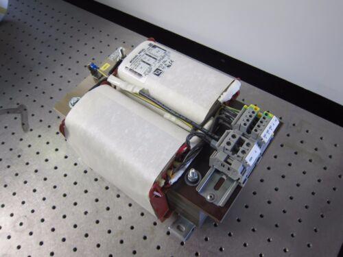 Michael Riedel RSTS 4200 Transformer (4200 VA/ Pri 460V / Sec 120V)