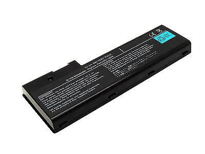 Laptop Battery for TOSHIBA PA3479U-1BRS PA3480U-1BAS PA3480U-1BRS PABAS078