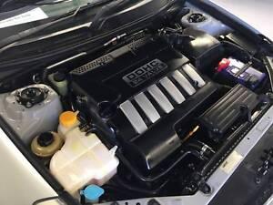 2007 Holden Epica CDXi AUTOMATIC Sedan