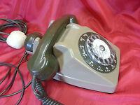 Telefono A Disco Francese -  - ebay.it