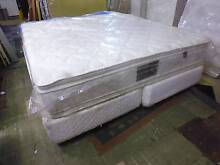 King Mattress with Bases, Vigor, Soft, Free Delivery, 365759 Lane Cove Lane Cove Area Preview
