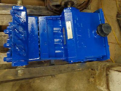 Fmc Bean Triplex Piston Pump L11 P7e