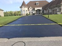 Best Deal driveway Sealing !! Special prices this week only !!!