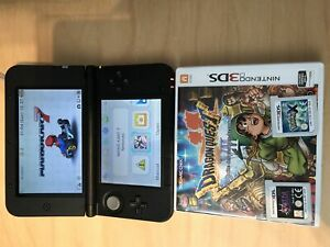 Nintendo 3Ds Xl Mario Dragon Quest Zelda Pokemon
