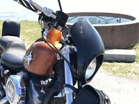 52 yr old Male looking for someone to ride with