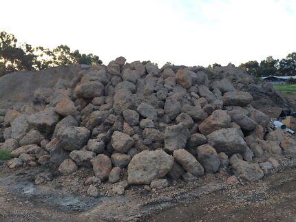 Rocks/boulders Bullsbrook Swan Area Preview