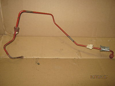 Farmall 966 1066 1466 1586 5088 Others Used 3 Injection Line Free Shipping