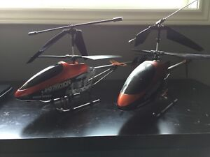 Volitation  rc Helcopter for parts