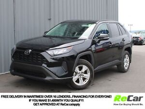 2019 Toyota RAV4 LE HEATED SEATS | BACKUP CAM | ONLY 14K