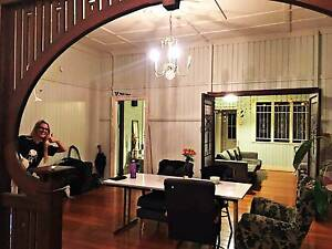 Huge room available - Join the Charles street family New Farm Brisbane North East Preview