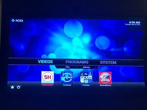 Kodi Android Box V88 Mini