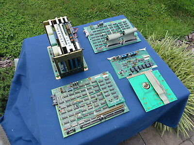 Trane Abdl1000 Absorption Chiller Circuit Board Set Working Pulls - Cheap