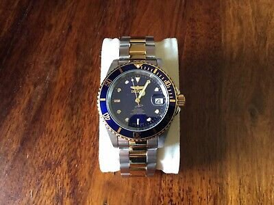 Invicta Pro Diver Automatic 8928OB Dual Color Watch