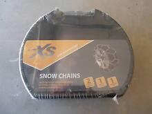 A brand new Snow Chain Harrison Gungahlin Area Preview