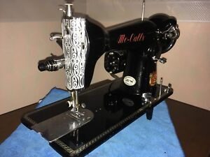Mc-Calls sewing machine for sale