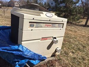 Pool Heater ---- SOLD