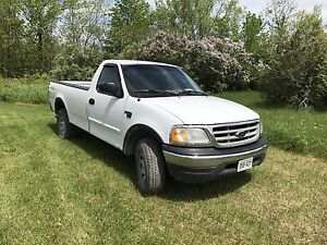 Ford F150 7700 Series