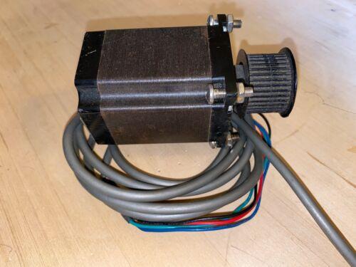 NEMA 23 Stepper motor 282 oz-in