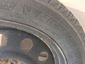235/55r18 used tires Michelin
