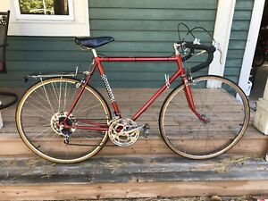 Vintage Royal Knight 10 speed