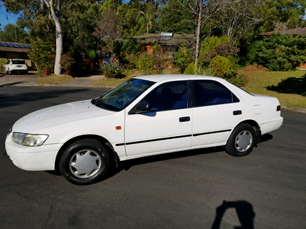 1998 Toyota Camry Carlingford The Hills District Preview