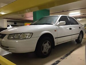 1998 Toyota Camry Sedan for sale Sunnybank Brisbane South West Preview