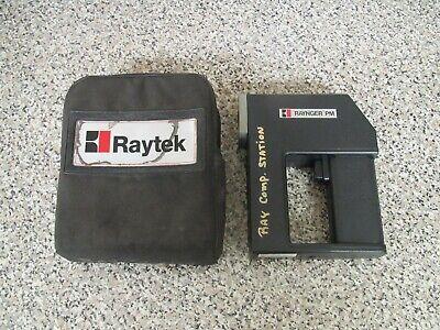 Raytek Raynger Pm Pm3 Rayrpm3l3u Ir Infrared Laser Thermometer Free Shipping