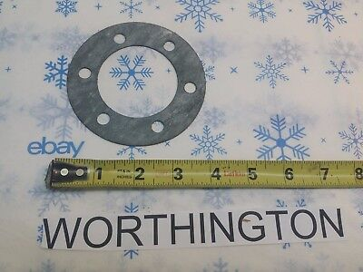 High Pressure Compressor Worthington Round Piston Gasket Gkt-4dx1-34d