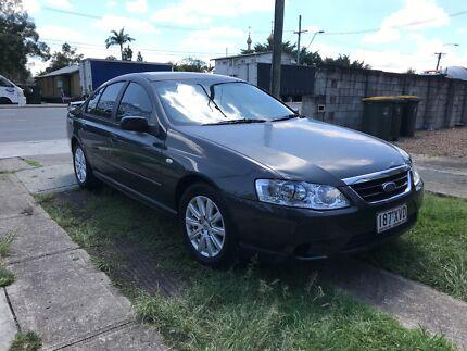 2008 Ford Falcon Sedan Archerfield Brisbane South West Preview