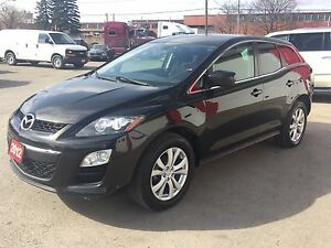 2012 Mazda CX-7 AWD SUV Bluetooth