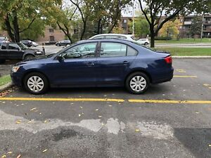 2013 Volkswagen Jetta Trendline Plus Urgent NEGOTIABLE