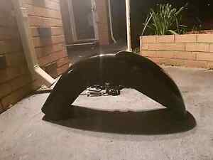 Fatboy heritage front fender Shoalwater Rockingham Area Preview