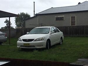 Toyota Camry 2005 auto Dungog Dungog Area Preview