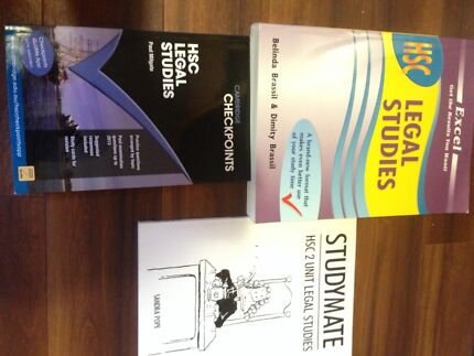 Current Edition Legal Studies text books and teaching resources Coogee Eastern Suburbs Preview