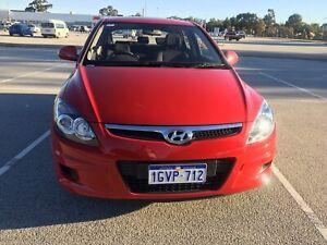 Hyundai i30 2012 automotive