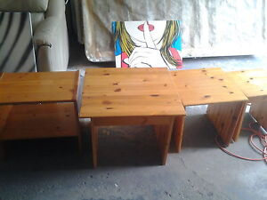 4 ikea end tables for $100, ikea glass top coffee table
